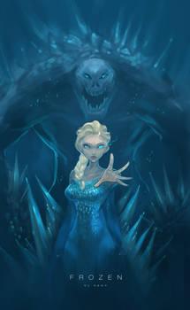 The 'Villain' Elsa