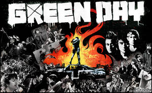 Green Day 01 by Annesia