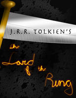 Lord of the Rings by streetbaling247
