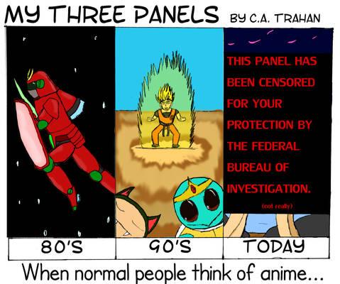 My Three Panels 5