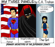 My Three Panels 6