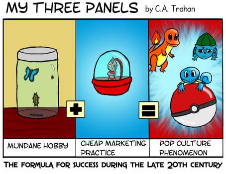 My Three Panels 10
