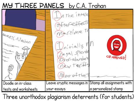 My Three Panels 11