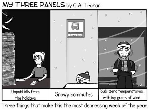 My Three Panels 13
