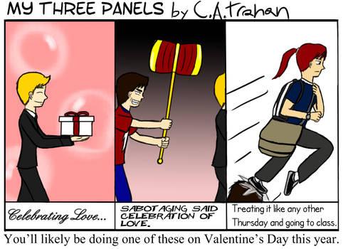 My Three Panels 15