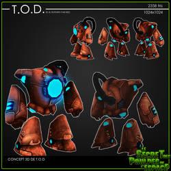 T.O.D. by Ked-V