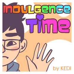 Indulgence Time - my Webcomic on Tapastic