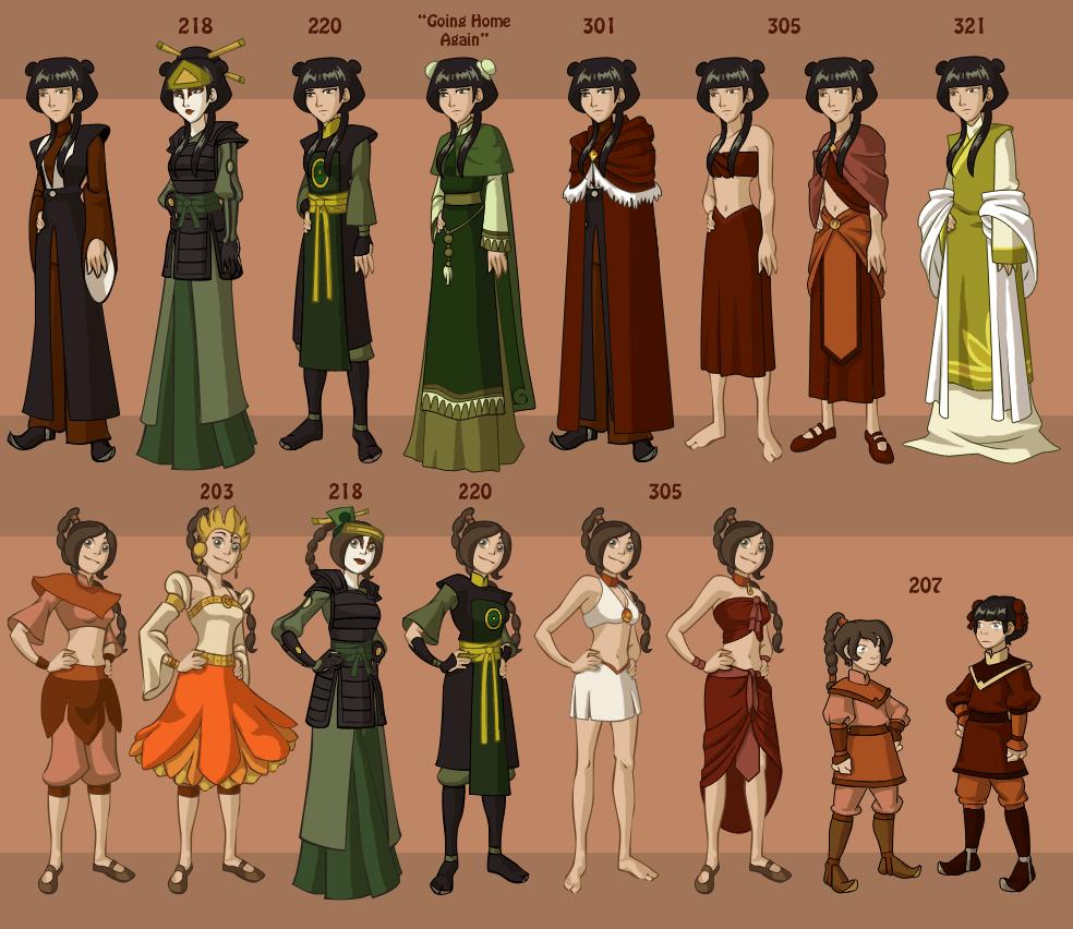 Avatar 2 Movie Hindi Mai: TyLee And Mai's Wardrobe By DressUp-Avatar On DeviantArt