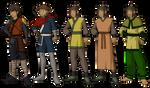 EK Guys by DressUp-Avatar