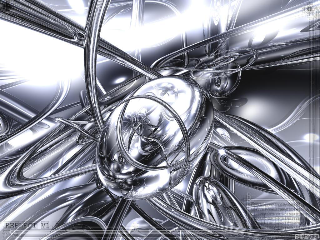 Reflect v1 by STEV3