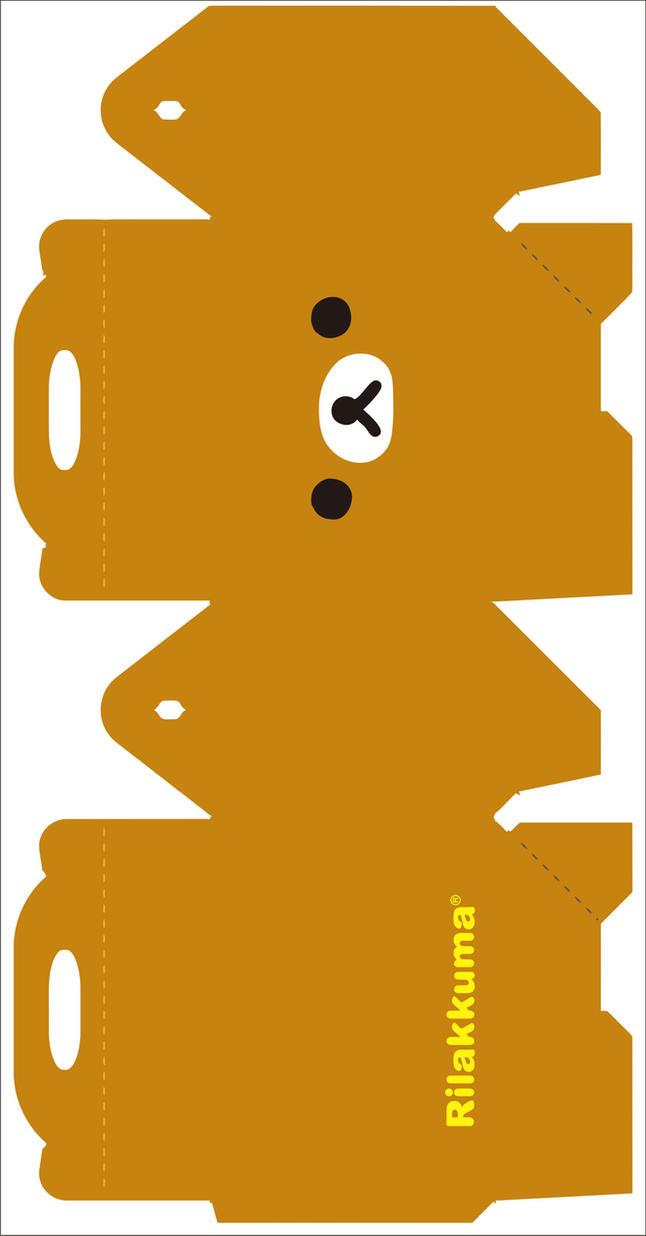 Rilakkuma box 1 by kreystalx on DeviantArt