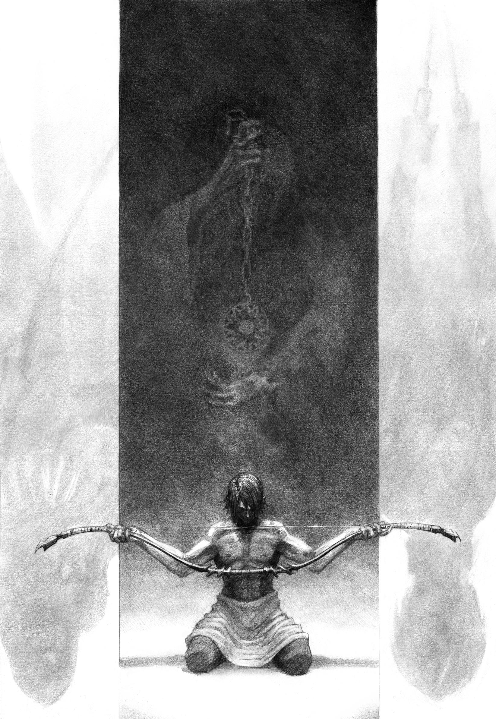 Devotion by Daandric