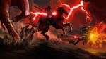 Siege of Vrax 02 - Death Riders