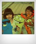 Party Time by zielona-fabryka