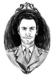 Colonel Sebastian Moran