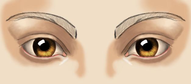 Eyes by KaueDalcin