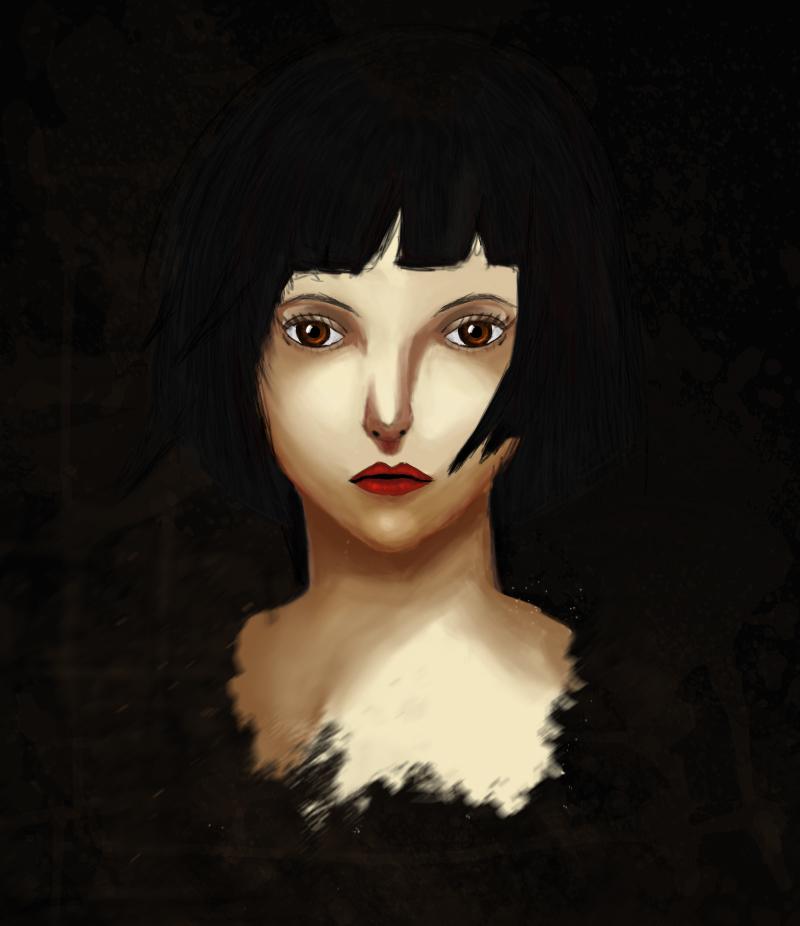 Black Roses by KaueDalcin