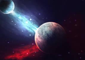 Planet by KaueDalcin