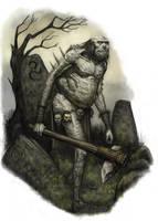 Troll...... by Wiggers123