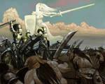 Warhammer Knights