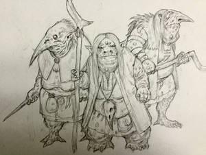 New sketch.