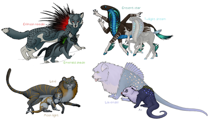 Offer Draw To Adopt On Cutefelineadopts Deviantart