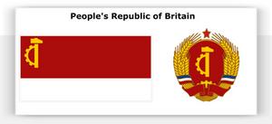 People's Republic of Britain