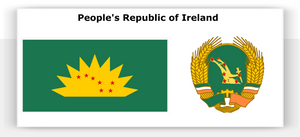 People's Republic of Ireland by Sir-Conor
