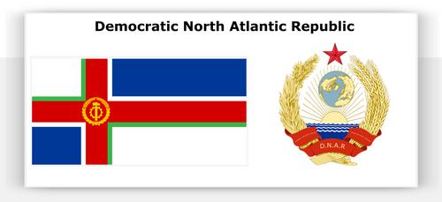 Democratic North Atlantic Republic