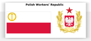 Polish Workers' Republic by Sir-Conor