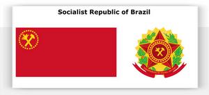 Socialist Republic of Brazil