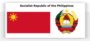Socialist Republic of the Philippines