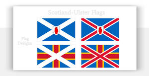 Scotland-Ulster by Sir-Conor