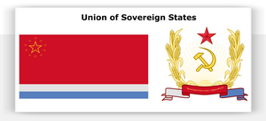 Union of Sovereign States
