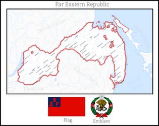 Far Eastern Republic by Sir-Conor