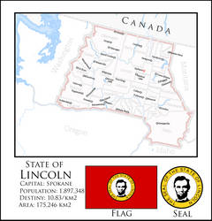 State of Lincoln by Sir-Conor