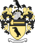 Pixel Personal Coat of Arms