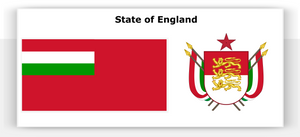 State of England