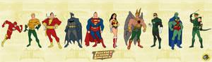 Some Familiar Figures
