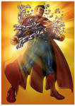 Man Of Steel: Unchained