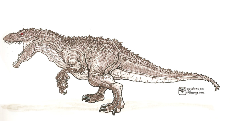 Image Result For T Rex Coloring Page Tyrannosaurusrex