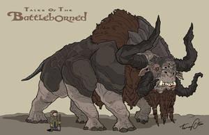 Battleborned Fauna: Guldakk