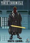 Force Chronicle : DARTH GRIMM