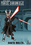 Force Chronicle : DARTH MALEV