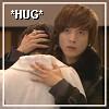 Shin Woo Hug Icon by emmers591