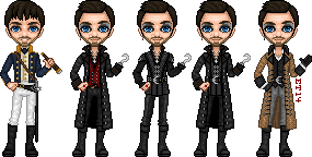 Killian's Costumes by emmers591
