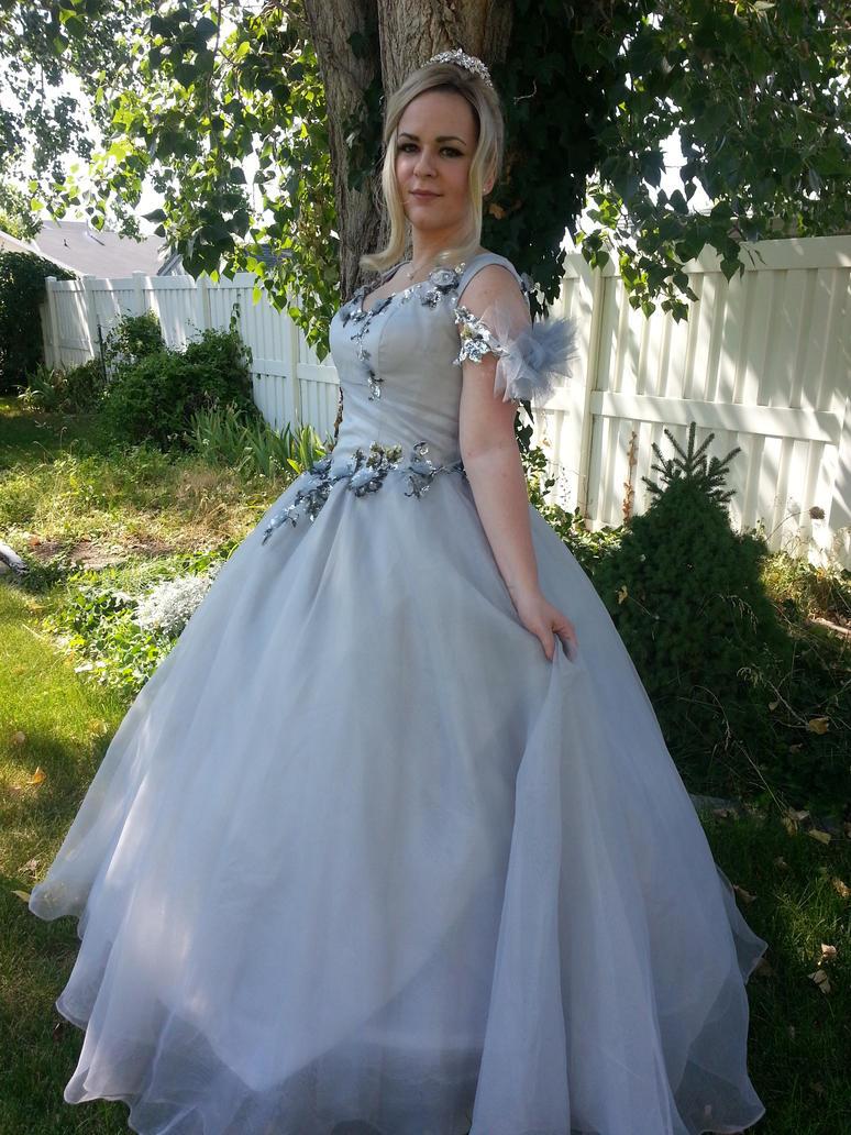 Princess Emma Swan By Emmers591 On Deviantart