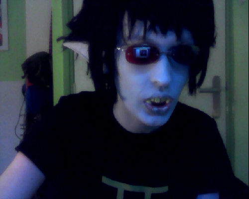 Homestuck Cosplay - Pagina 2 Almost_complete____by_doom666puppy-d4vccmp