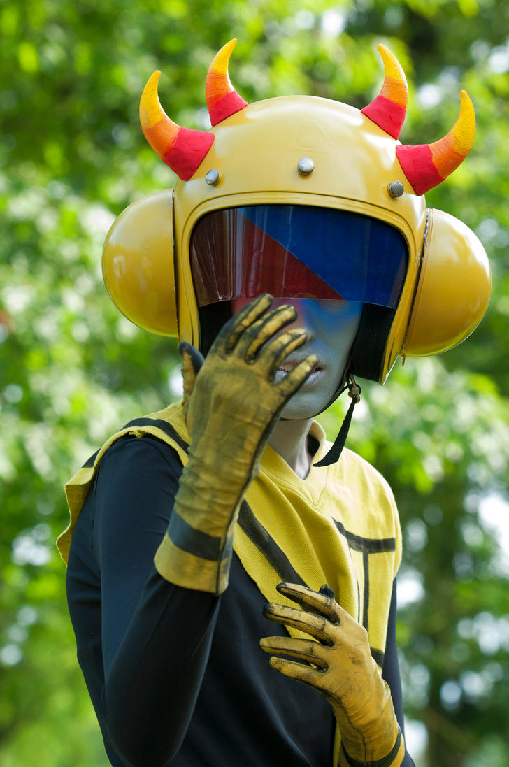 Homestuck Cosplay - Pagina 16 Mituna_captor_by_spitfire_productions-d5f1lx8