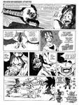 Kame Warriors: Rice learns the Kamehameha -PART 1!